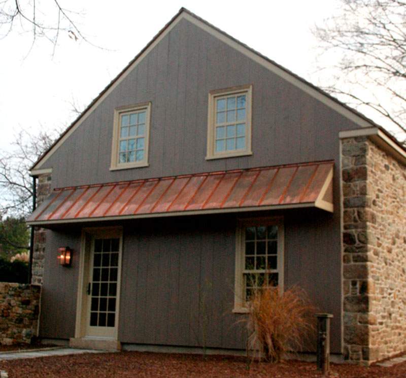Old House Restoration Reproduction Iden Barn Homes